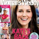 Catherine Duchess of Cambridge - Woman's Weekly Magazine Cover [New Zealand] (23 October 2017)
