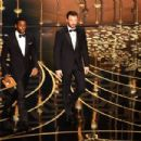 Chris Evans- February 28, 2016-88th Annual Academy Awards - Show