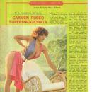 Carmen Russo - 454 x 585