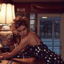 Stella Maxwell - Vogue Magazine Pictorial [Turkey] (March 2017)