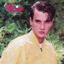 Tommy Page - Flip Magazine 1990s - 435 x 600