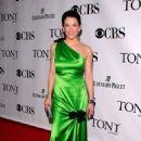 Lauren Graham - 63rd Annual Tony Awards In New York City, 07.06.2009.