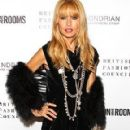 Rachel Zoe: at the London Showrooms event in L.A