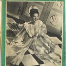 Rosalind Russell - L'Ecran Francais Magazine Pictorial [France] (3 July 1946) - 454 x 576