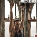 Sebastian Stan - Men's Health Magazine Pictorial [United States] (January 2020)