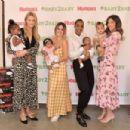 Rachel Bilson – Kelly Rowland 9th Annual Baby2Baby and Huggies Celebration in LA - 454 x 302