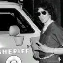 Richard Ramirez - Van Ride To Prison - 454 x 338