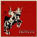 Nemesis (pop music duo) Album - The Day Of Retribution