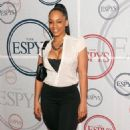 Melyssa Ford - Jul 15 2008 - 2008 ESPYs Giant Event In Los Angeles - 454 x 722