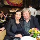 Ekaterina Strizhenova, Aleksandr Strizhenov