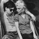 Debbie Harry and Chris Stein - 321 x 480