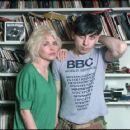 Debbie Harry and Chris Stein - 454 x 362