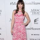 Amanda Markowitz: Premiere of Columbia Pictures' 'Miracles from Heaven'