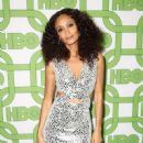 Thandie Newton : HBO's Official Golden Globe Awards After Party - 451 x 600