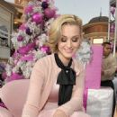 Katy Perry Backs Out of the People's Choice Awards