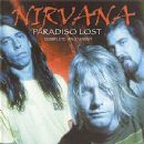 1991-11-25: Paradiso Lost: Paradiso, Amsterdam, The Netherlands