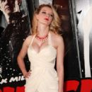 Dakota Blue Richards Sin City 2 Vip Screening In London