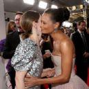 Thandie Newton : 69th Annual Primetime Emmy Awards - 454 x 303
