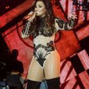 Demi Lovato – Performs at Villa Mix Festival in Goiania
