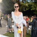 Chiara Ferragni – Jacquemus Fashion Show in Paris - 454 x 682