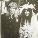 Joe and Karla Elliott