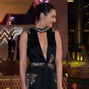 Gal Gadot -'Wonder Woman' Premiere in Mexico City - 454 x 681