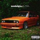 Frank Ocean - Nostalgia, Lite