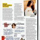Megan Fox - Cosmopolitan Magazine Pictorial [United States] (April 2012)