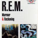 Murmur & Reckoning