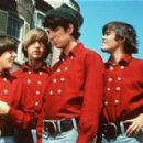 The Monkees - 454 x 284