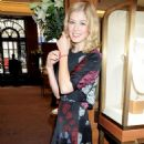 Rosamund Pike - Launches The Cartier Love Charity Bracelet In Support Of Action Against Hunger In London, 18.06.2008.
