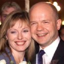 Ffion Hague and William Hague - 454 x 302