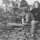 Robert Plant and Pet
