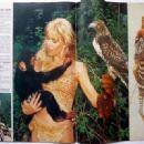 Tanya Roberts - L'Ebdo Magazine Pictorial [France] (19 December 1984) - 454 x 330