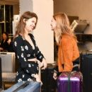Veronica Zoppolo and Jade De Lavareille – Rimowa x Alexandre Arnault Pop-Up Event in LA - 454 x 363