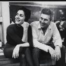 Subways Are For Sleeping Starring Sydney Chaplin Carol Lawrence - 454 x 369