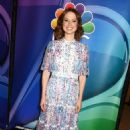 Ellie Kemper – NBC Fall Junket 2018 in NYC - 454 x 681