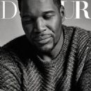 Michael Strahan - Dujour Magazine Cover [United States] (July 2016)