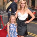 Reese Witherspoon's daughter Ava isn't her only mini-me! Witherspoon's adorable niece Abby Witherspoon is also a dead-ringer for the Oscar winner!
