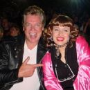 Alison Price and Christopher McDonald