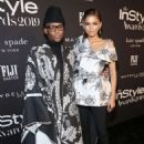 Zendaya Coleman – 2019 InStyle Awards in Los Angeles