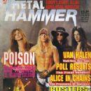 Bret Michaels, Rikki Rockett, Bobby Dall & Richie Kotzen - 454 x 641