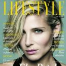 Elsa Pataky Lifestyle Spain Magazine December 2014