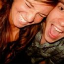 Taylor York and Gabriella DiPace