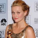 Reese Witherspoon - The 63rd Annual Golden Globe Awards - Press Room (2006)