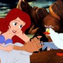 The Little Mermaid - 454 x 297