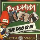 Redman - The Doc Is In (Rare Freestyles & Classic Joints)