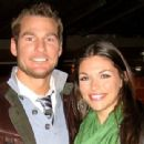 Brad Womack and Deanna Pappas