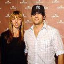 Rachel Perry and Nick Zano