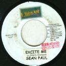 Sean Paul - Excite Me